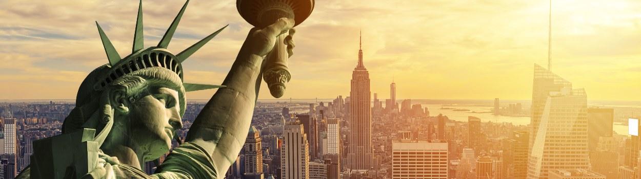 new york itinerary